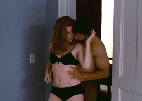Amy adams the fighter sex