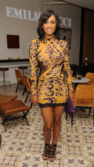 1c9c360c Fashion Yay or Nay… Keri Hilson