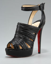 NMX0HQB mn Christian Louboutin, Fall 2010 Shoe & Bag Collection…