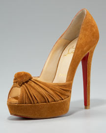 NMX0HQL mn Christian Louboutin, Fall 2010 Shoe & Bag Collection…