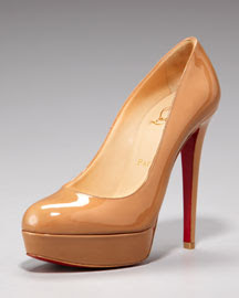 NMX0HQ8 mn Christian Louboutin, Fall 2010 Shoe & Bag Collection…