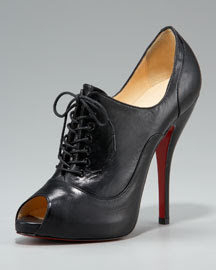 NMX0HQR mn Christian Louboutin, Fall 2010 Shoe & Bag Collection…
