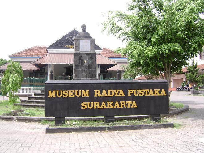 MUSEUM RADYAPUSTAKA
