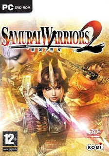 >Samurai Warriors 2