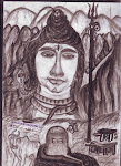 My Sketch @देव नेगी
