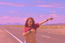 La autostopista ..