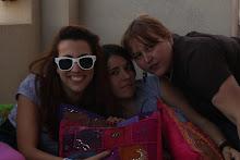 Celia,Pe y yo