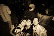 Phoebe,jose & me