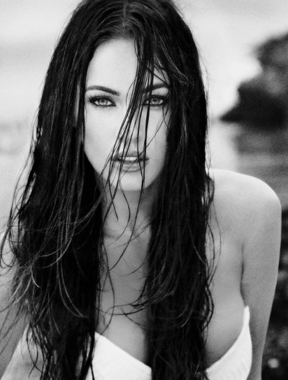 Megan Fox 2011 Photoshoot