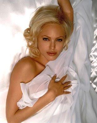 Angelina Jolie as Cersei Lannister