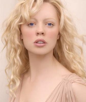 Melissa George as Danaerys Targaryan