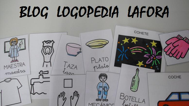 BLOG LOGOPEDIA LAFORA