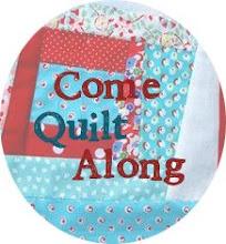 ORBC Quilt Along