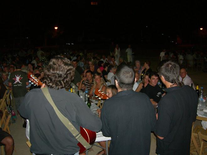 TORROELLA DE MONTGRÍ - Festa Major - Agost 2009