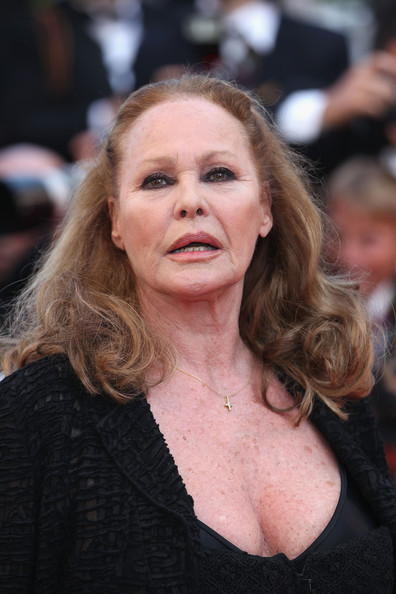 Falcon Crest Blog: Ursula Andress at Cannes Film Festival