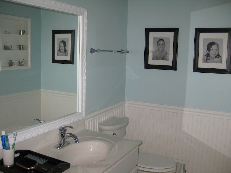 An Inch of Gray Blog Bathroom Makeover title=