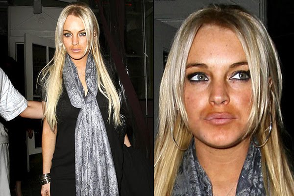 Bad Celebrity Tans! How to Avoid Looking Like This! - Huda ...