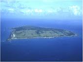 馬毛島全景