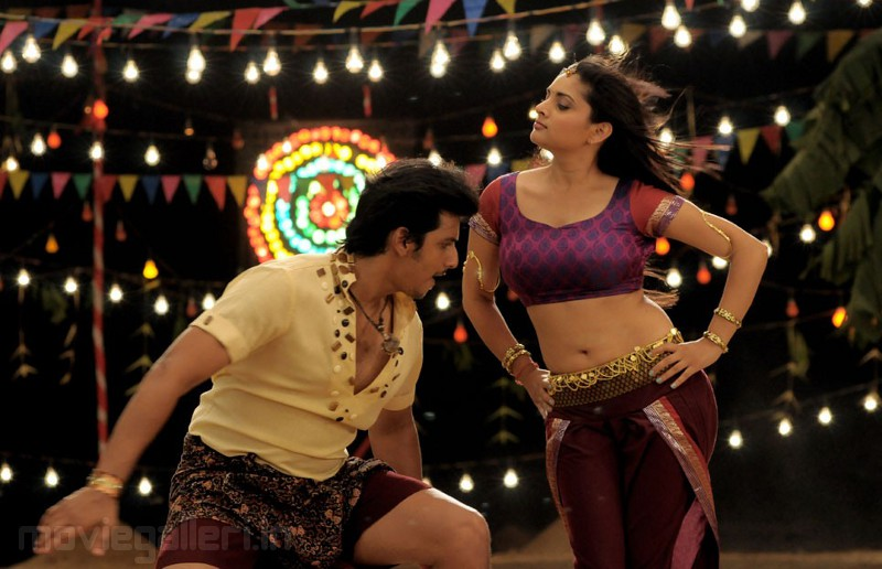 Singam Puli Movie Hot Stills Singam Puli Movie Hot Stills