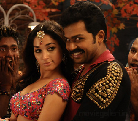MANISAT CINEMA NEWS: Karthi Looking a Wife like Tamanna, Karthi ...