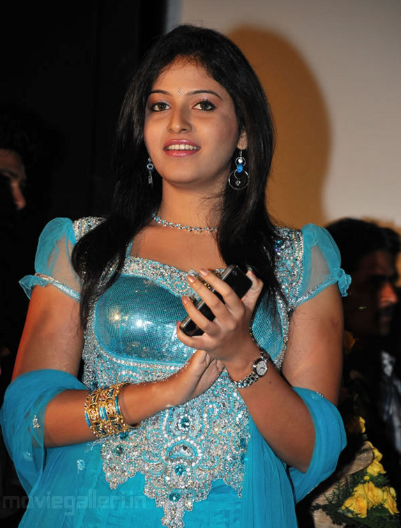 Anjali Hot Stills from Thoonga Nagaram Audio Launch