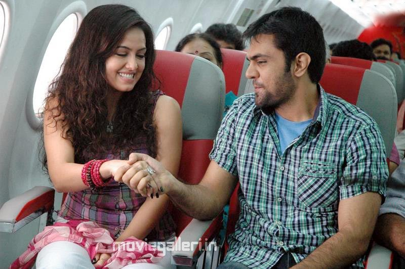 Payanam Movie New Stills