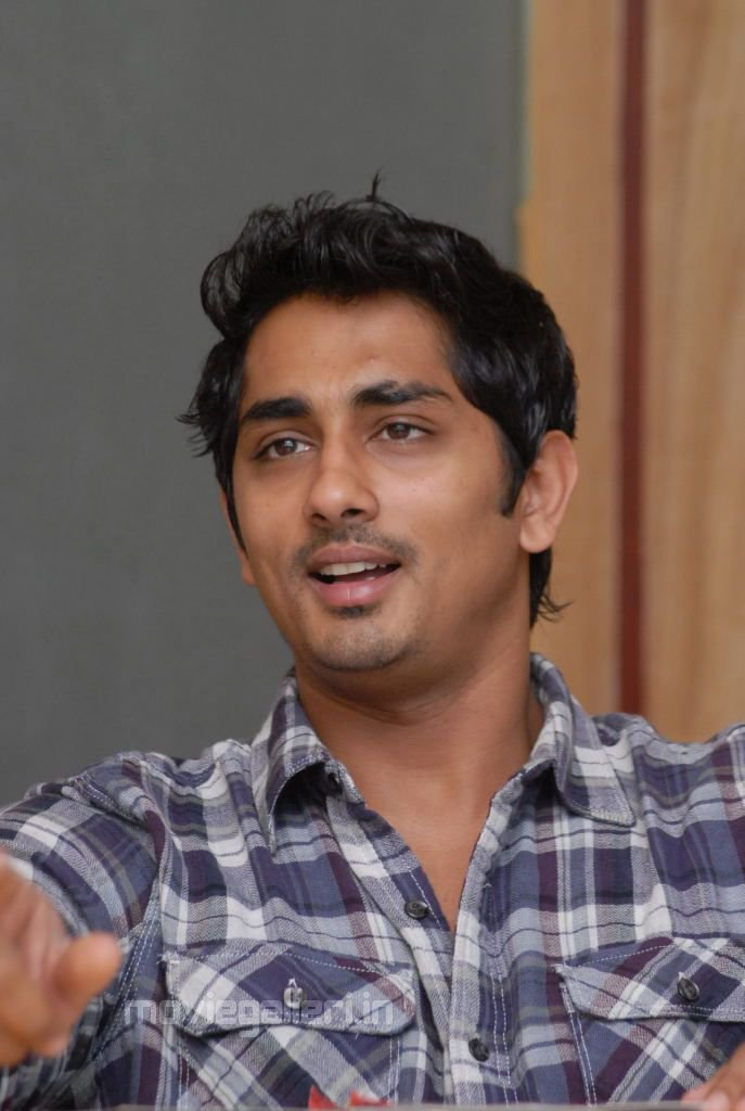 Siddharth narayan latest photos new pics movie posters