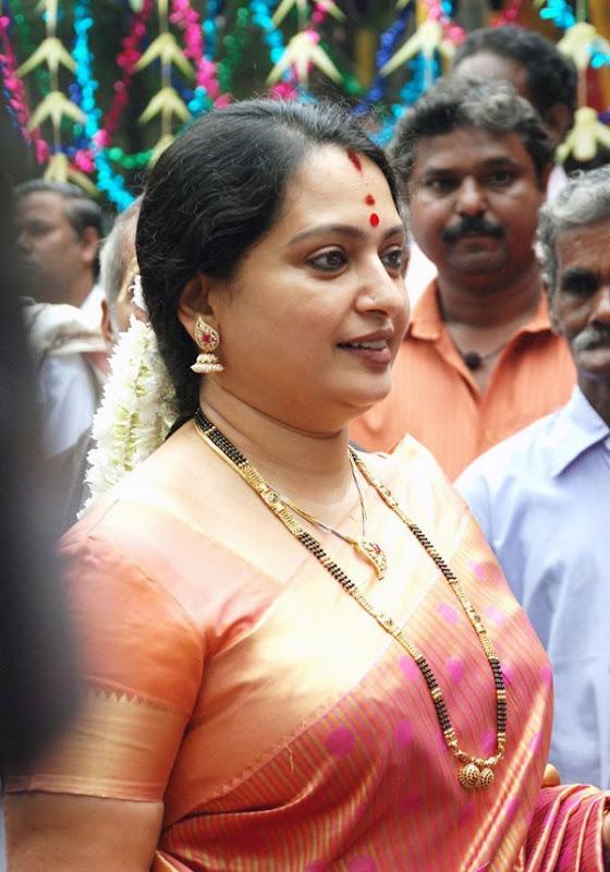Tamil Actress Seetha Latest S New Stills