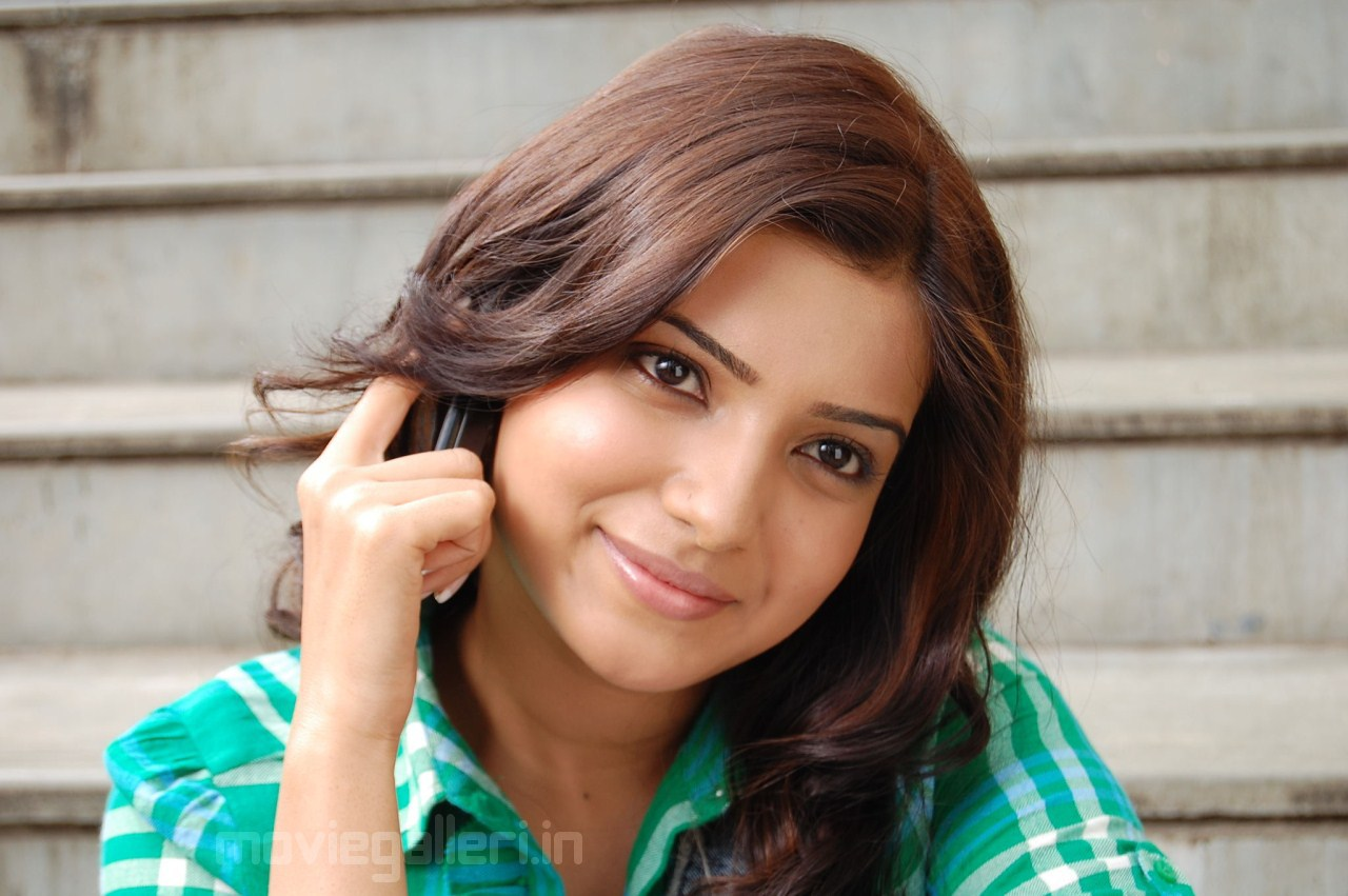 actress samantha ruth prabhu cute wallpapers ~ tamil cinema news updates