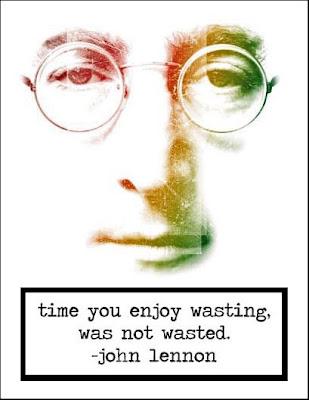 John Lennon .