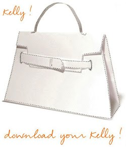 Hermès Kelly Bag DIY