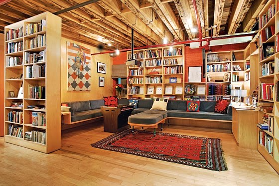 Design Apartment New York City