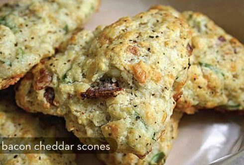 So Many Scones | So Little Time | Content in a Cottage