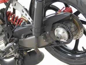 Gallery Foto Modifikasi Motor Yamaha Mio J
