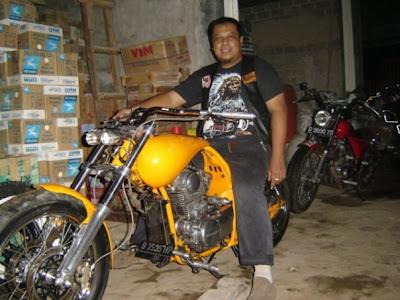 Classic Motorcycles : Kawasaki