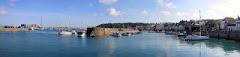 Panoramas e imagens fantásticas da Ilha de Guernsey, pérola das Ilhas do Canal