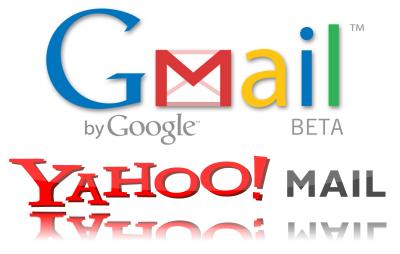Adakah cara agar bisa membuka beberapa akun (yahoo mail dan gmail ...