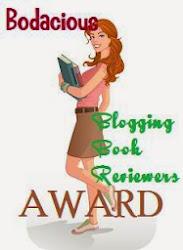 Blog Award!!!