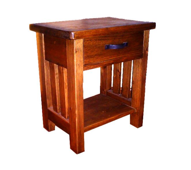 Muebles de Campo Uruguayos