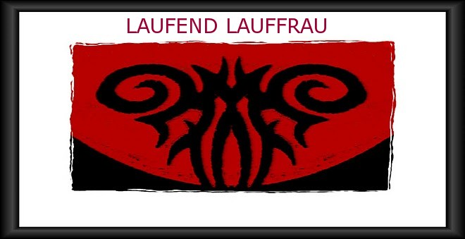 laufend lauffrau