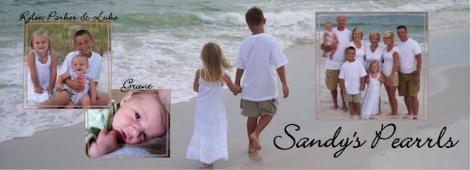 Sandy's Pearrls