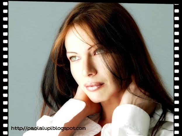 Paola Lupi Nude Photos 86