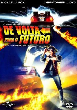 Baixar Trilogia De Volta para o Futuro Download Grátis