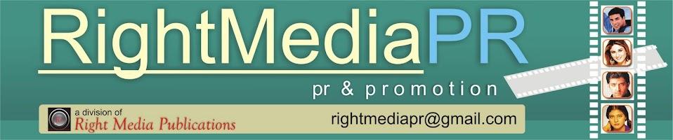 Right Media PR