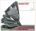 AutoCad 2009...