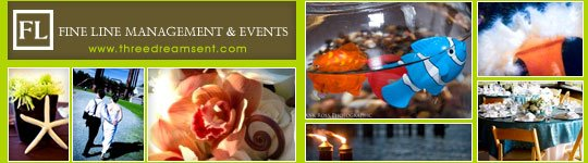 Fine Line Management & Events