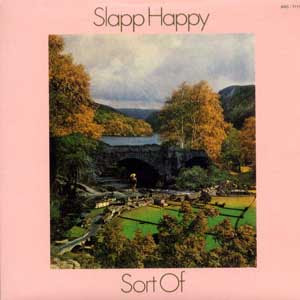 Slapp Happy, the Douanier Rousseau sound - Page 2 SlappHappy