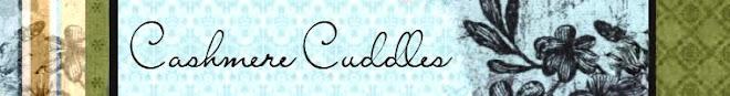 Cashmere Cuddles