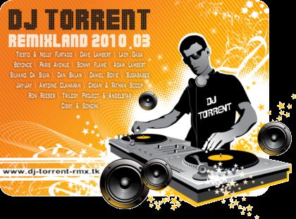 Dj torrent free zone dj torrent remixland for Vocal house torrent