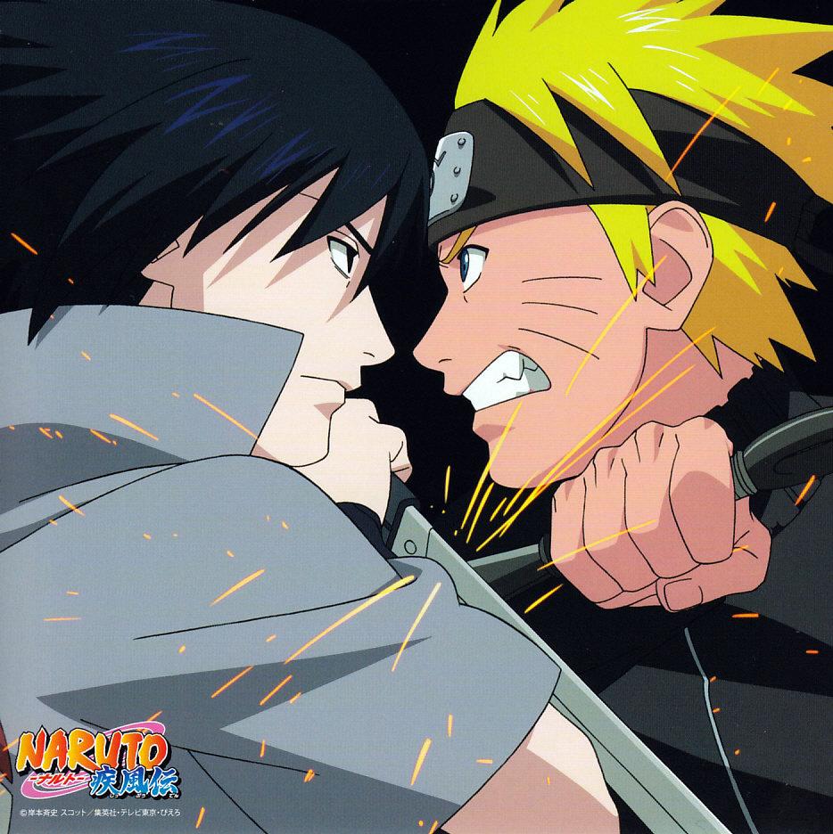 Ver y Descargar todas las Ovas de Naruto y Naruto Shippuden